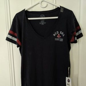 NWT Red Sox 47 Tee
